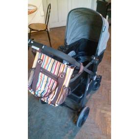 Bolso Bebe Maternal Pañalero Skip Hop