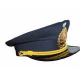Gorra Azul - Gala Servicio Penitenciario Federal N°57 $1900