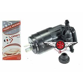 Motor Bomba Reservatório Água Limpador Parabrisa Fiat Doblo