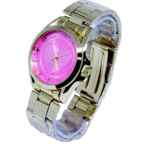 7ef2e1dc2a5 Relógio King Power Gold Mexico Rosa De Ouro Edição Limitada ...