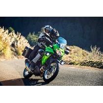 Kawasaki Versys 300 Modelo 2017