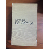 Teléfono Samsung Modelo S4, Para Repuestos.
