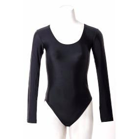 Malla Body Para Ballet, Danza Y Flamenco. Marca Macla