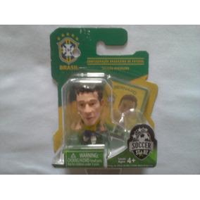 Minicraques - Soccerstarz - Bernard # 20 - Brasil