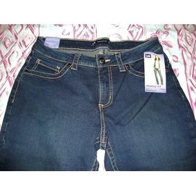 Pantalón Jean Lee Para Dama