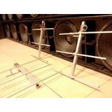 Antena Yagi 5 Elementos 220 / 240 Mhz Para Enlaces De Fm