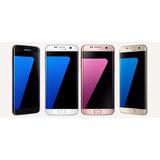 Samsung Galaxy S7 Edge 32gb 4g G-935 5.5 Duos Novo Lacrado