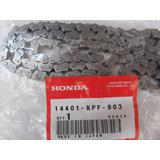 Cadena Distribucion Honda Twister Cbx 250 Origi Centro Motos