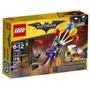 Lego 70900 Batman Pelicula Guason Fuga En Globos Mundomanias