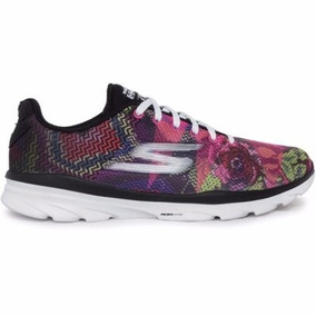 Zapatillas Mujer Skechers Go Fit Botanic Lefran
