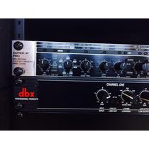 Crossover Electronico Beheinger Cx3400 2 / 3 / 4 Vias