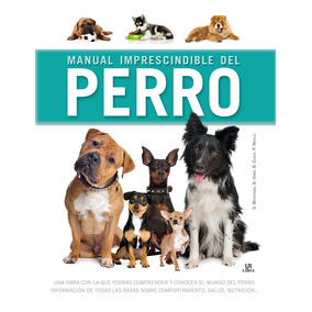 Manual Imprescindible Del Perro - Libsa - Dis