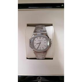f15e31d1afe Relogio Partek Philippe - Relógio Patek Philippe no Mercado Livre Brasil