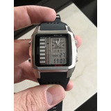 Reloj Casio Worl Time Digital Sport Watch Efa- 124
