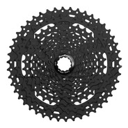 Piñon Sunrace M983 - 9 Velocidades 11/46 - Negro