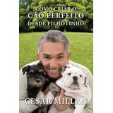Como Criar O Cão Perfeito Desde Filhotinho - Cesar Millan