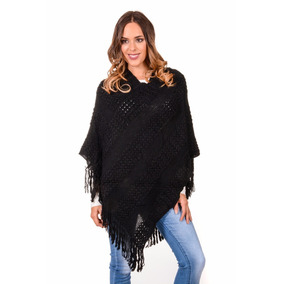 Capa Y Poncho Capricho Collection Cmgz-031