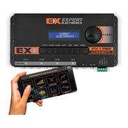 Mesa Crossover Expert Px-1 Connect 4ch Processador Bluetooth