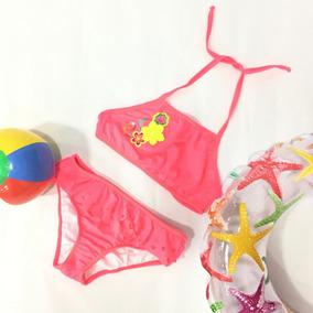 42c6f8a70 Vestidos Para Niñas De 2 4 Años - Ropa y Accesorios Coral claro en ...
