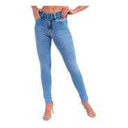 Calça Jeans Cigarrete Feminina Revanche Renee