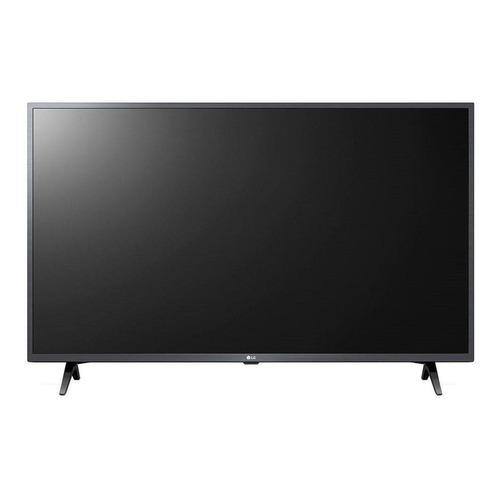 "Smart TV LG AI ThinQ 43LM631C0SB LED Full HD 43"" 100V/240V"