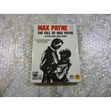 Max Payne 2 Pc Juego Original 2003 Caja Retro Nuevo