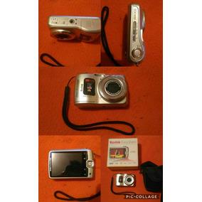 Camara Kodak C- 195
