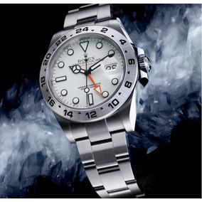 9de772b1714 Relogio Rolex Explorer 2 Fundo - Relógios De Pulso no Mercado Livre ...