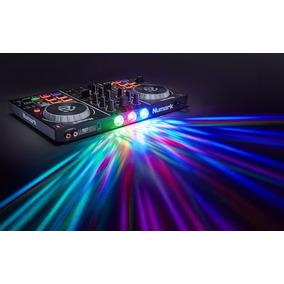 Numark Dj Party Mix Controlador Para Dj Luces En Stock