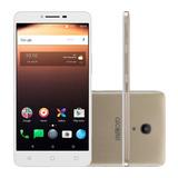 Celular Alcatel A3 Xl 9008j/ds Gold Dorado