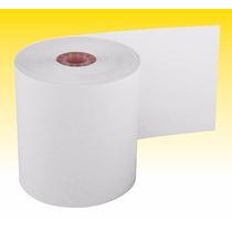 Rollo Papel Termico 80x70 Caja Con 50 Rollos Punto De Venta