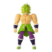 Super Saiyan Broly Dragon Ball Bandai Figura 13 Pulgadas