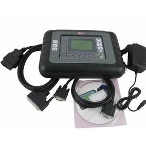 Programador Chave Codificada Sbb Silca V 33.1 Imobilizador
