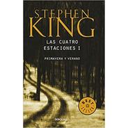 Libros De Stephen King: Las Cuatro Estaciones I