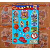 Stickers De Mierdinsky, Calcomanías, Pegatinas, Adhesivos