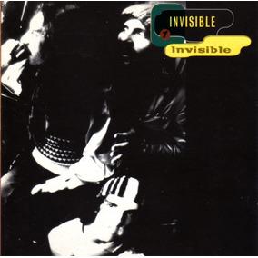 Invisible - Invisible / Cd Original