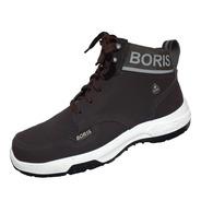 Botin Boris Trabajo Seguridad Zapato Calzado 2427 Quilmes