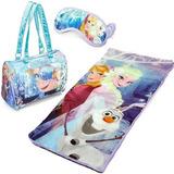Juego De Monederos Con Mangas Congeladas Disney