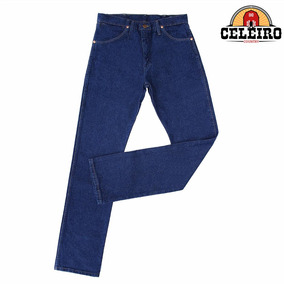 Wrangler Calça Jeans Masculina Slim Fit 13mwzpw36