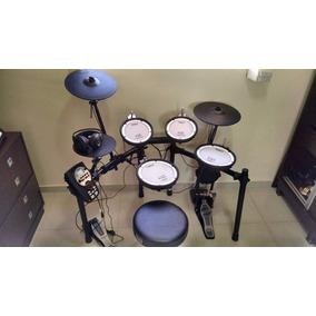 Bateria Eletronica Roland Td 11kv V-drums