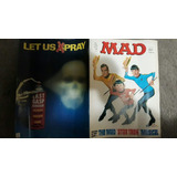 Revista Mad # 186 U.s.a