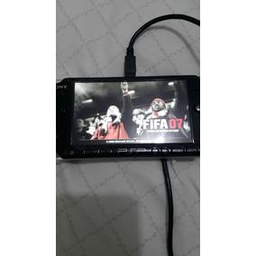 Playstation Sony Psp 3001 Desbloqueado