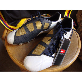 Chimpunes Nike Originales Con Etiqueta Bordados Talla 10.5