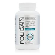 Suplemento Capilar Foligain Tabs 60 Pzas