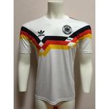Camisetas Retro Alemania Holanda Argentina Francia
