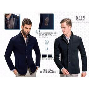 Sacos Casuales Para Caballero Tipo Europeo 144648 - 153480