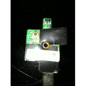 Botón De Encendido Compaq Presario F700