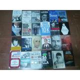 Libros Varios - Lote Libros Nuevos A $200 C/u