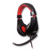 Auricular Gamer Con Micrófono  Ng-8620
