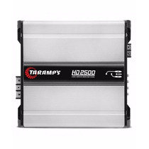 Taramps Modulo Hd 2500 Rms Amplificador 2 Ohms